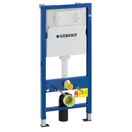 Geberit DuofixBasic Wand WC 112cm UP100