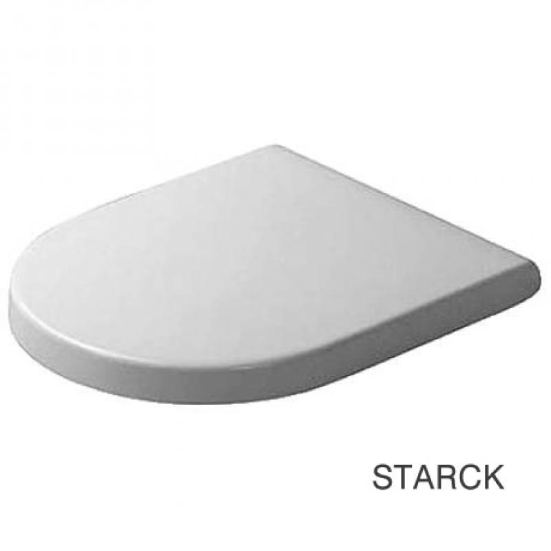 duravit starck 3 wc sitz 006389 absenkautomatik wei. Black Bedroom Furniture Sets. Home Design Ideas