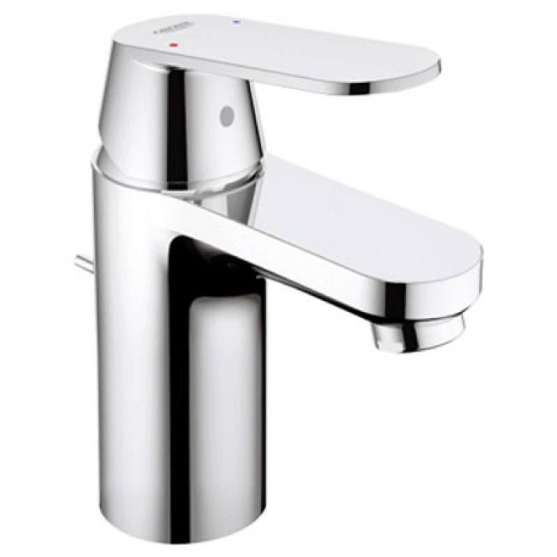 grohe einhand wt batterie eurosmart c 32825 ecojoy. Black Bedroom Furniture Sets. Home Design Ideas