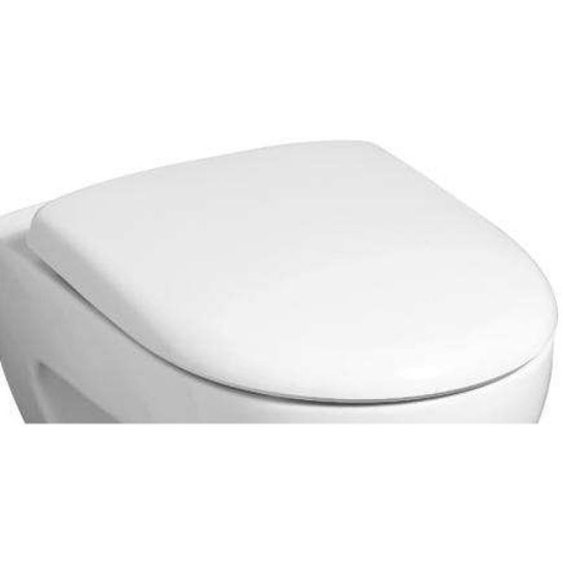 keramag wc sitz renova nr 1 mit absenkautomatik wei 573025. Black Bedroom Furniture Sets. Home Design Ideas