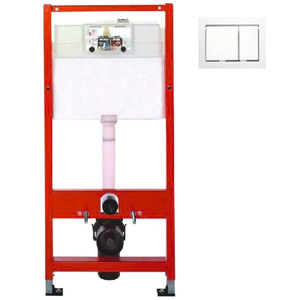 tece tecebase wc modul bh 1120 incl bet tigungsplatte. Black Bedroom Furniture Sets. Home Design Ideas